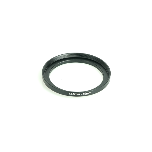 SRB 43.5-49mm Step-up Ring